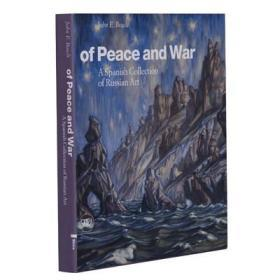 Of Peace and War: A Spanish Collection o