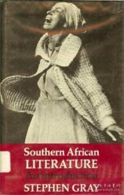 Southern African Literature: An Introduction