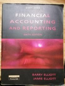 Financial Accounting and Reporting (Sixth Edition)