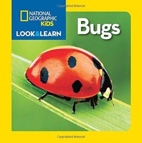 National Geographic Little Kids Look and Learn: