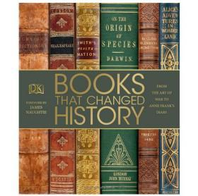 Books that Changed History,改变历史的书籍