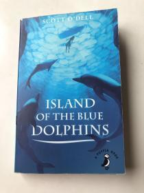 Island of the Blue Dolphins (蓝色的海豚岛)