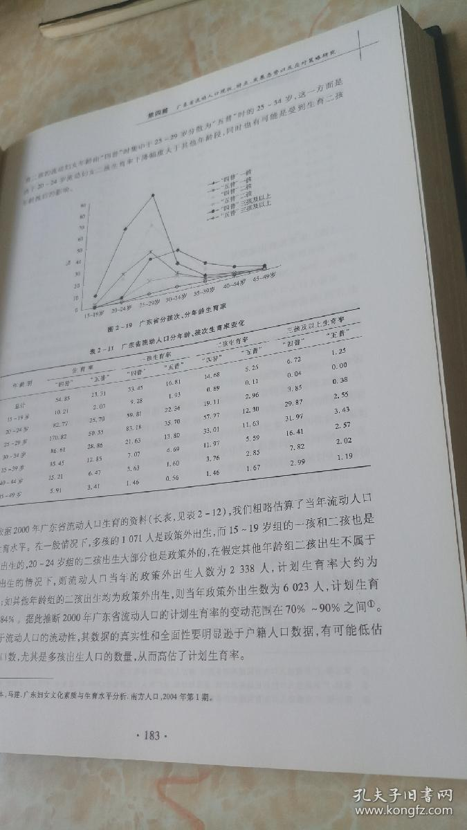 人口发展战略报告_失踪人口调查报告模板