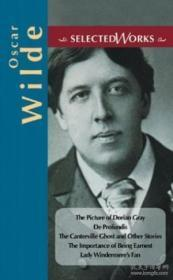 Oscar Wilde (selected Works Series)