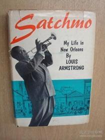 Satchmo My Life In New Orleans: My Life In New Orleans