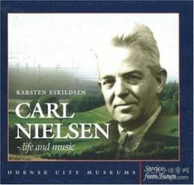 Carl Nielsen: Life And Music (stories From Funen)