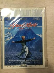 DVD:The Sound of Music 1DVD