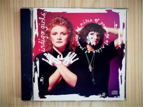 欧美拆封 8502  INDIGO  GIRLS RITES OF PASSAGE