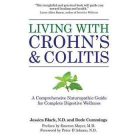 Living with Crohn's & Colitis: A Comprehen...