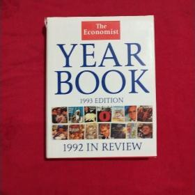 YEAR BOOK 1993EDITION
