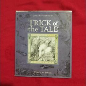 Trick of the Tale:A Collection of Trickster Tales