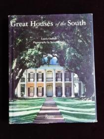 Great Houses of the South(正版保证)