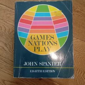 Games nations play