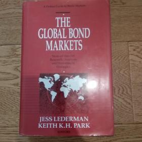 The global bond markets