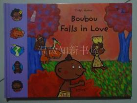 KIDS ENGLISH PITTER PATTER28: BOVBOV FALLS IN LOVE  (正版现货)