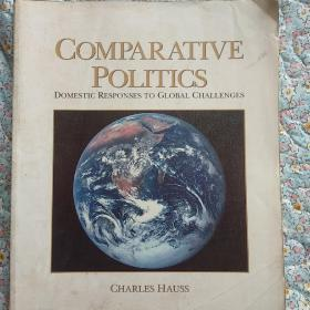 Comparative politics, domestic response to global challenges