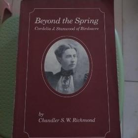 Beyond the Spring