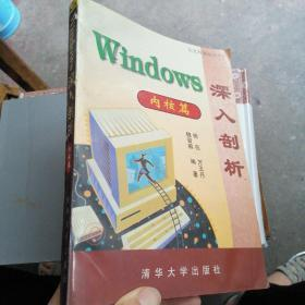 Windows深入剖析.内核篇