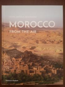Morocco From The Air 空中俯瞰摩洛哥