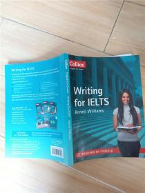 Collins IELTS Writing