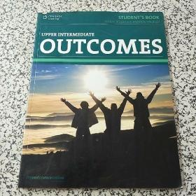 Outcomes Upper Intermediate (outcomes: Real English For The Real World)