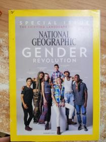NATIONAL GEOGRAPHIC 2017 1