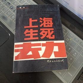 上海生死劫 (上册)