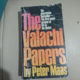 The valachi papers黑手党内幕