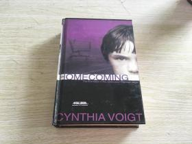 Home Coming 作者:  Cynthia Voigt 出版社:  Schuster Children