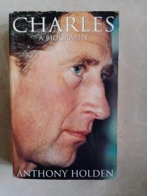 charles a biography