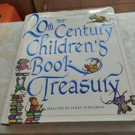 The 20th-Century Children's Book Treasury:Picture Books and Stories to Read Aloud