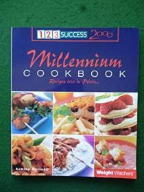 123 Success 2000 Millennium Cookbook (Weight Watchers)