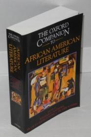 Oxford Companion to African American Literature