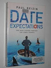 Date Expectations : One Man's Voyage Through The Lonely Hearts