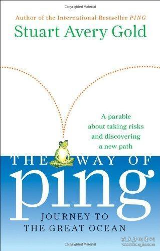 WAY OF PING: JOURNEY TO THE GREAT OCEAN