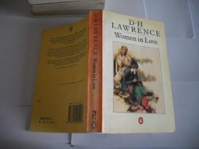 D·H LAWRENCE Women in Love