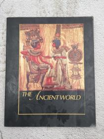 The Ancient World  古代世界