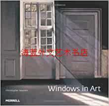 Windows in Art