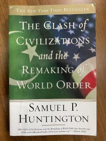 The Clash of Civilizations and the Remaking of World Order 亨廷顿 文明的碰撞和世界秩序的重造