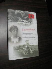 Letters from Hankow The Chinese Revolution of 1911