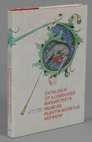 Catalogue of Illuminated Manuscripts of