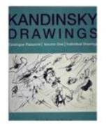 Kandkinsky Drawings: Catalogue Raisonne