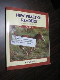 NEW PRACTICE READERS THIRD EDITION B