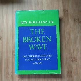 THE  BROKEN  WAVE