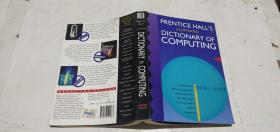 PRENTICE HALLS ILLUSTRATED DICTIONARY OF COMPUTING