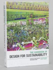 The Handbook of Design For Sustainabilit