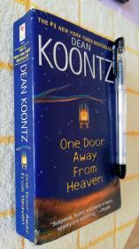 One Door Away from Heaven (The # 1 New York Times Bestseller)美国进口 头号畅销书)