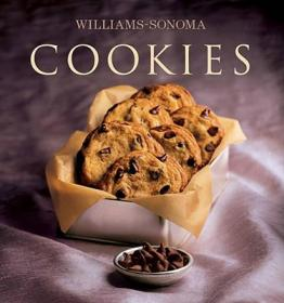 The Williams-Sonoma Collection: Cookies(威廉姆斯-索诺玛巧克力)