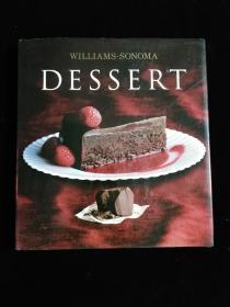 The Williams-Sonoma DESSERT