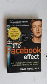 英文原版   The Facebook Effect